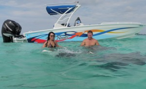 Grand Cayman Private Boat Charters